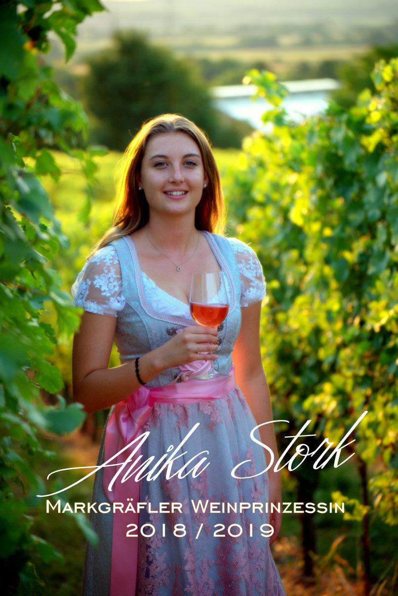 Anika Weinprinzessin